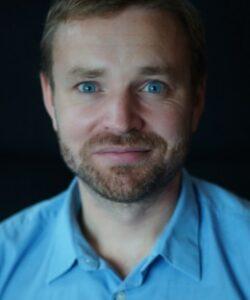 Christian Erikstrup